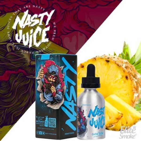 SLOW BLOW – NASTY JUICE E-LIQUID – 60ML