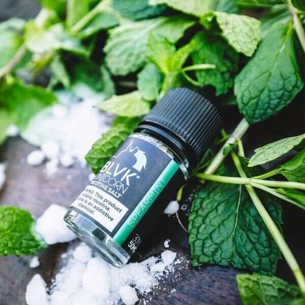 SPEARMINT NICOTINE SALT E-LIQUID 30ML