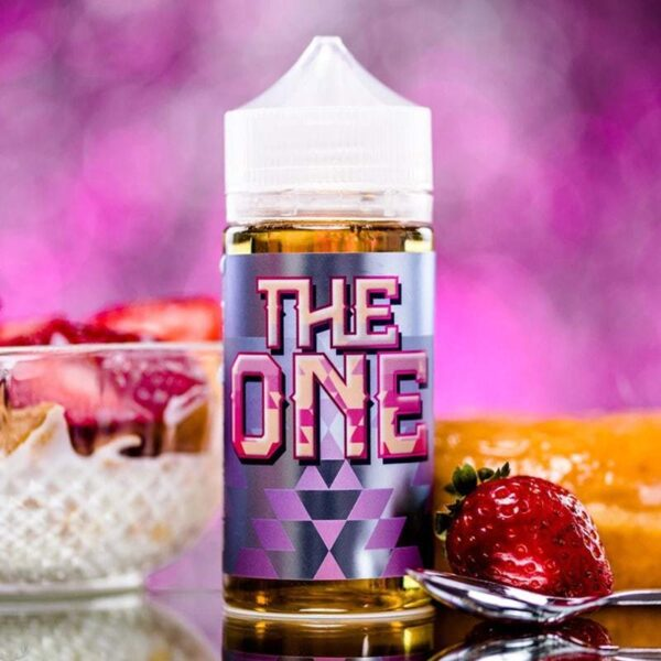 THE ONE E-LIQUID - BEARD VAPE CO. - 100ML