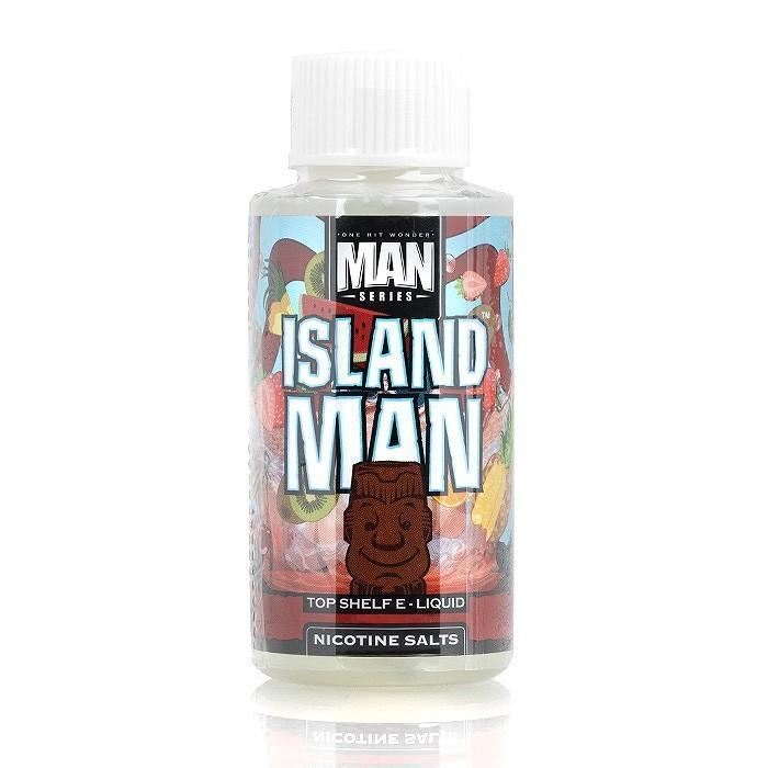ISLAND MAN - ONE HIT WONDER - 100ML