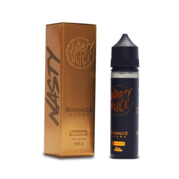 Nasty Juice Bronze Blend 60ml