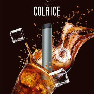 Cola – Eleaf iStick D (Disposable Pod) - vapeuae.org