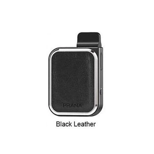 Leather-Black