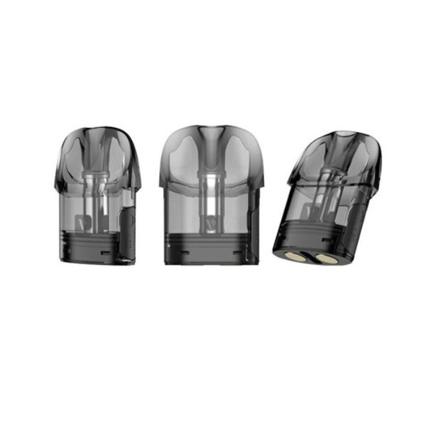 Best Vaporesso OSMALL Regular Pod Cartridge 2ml 2pcs - VapeUae.Org