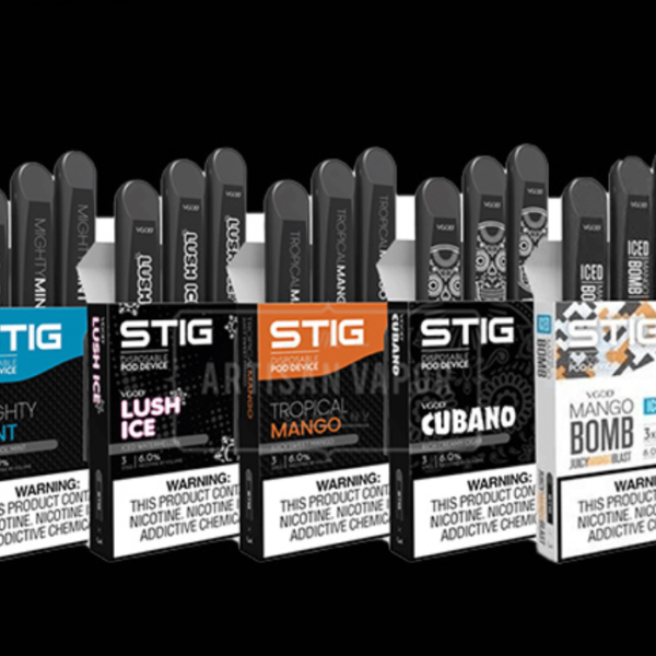 STIG MIX AND MATCH BUNDLE KIT