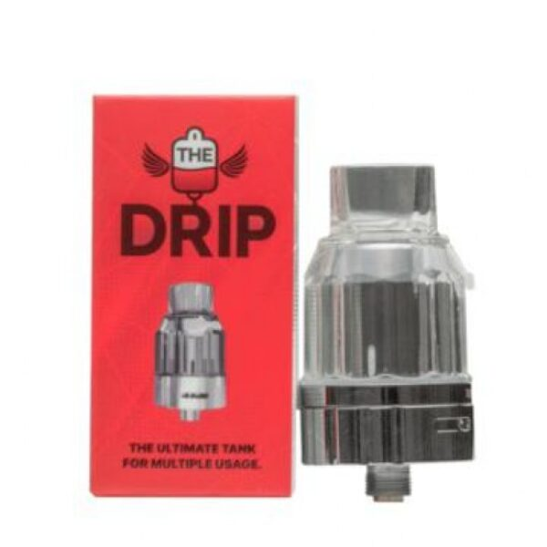 THE DRIP TANK SINGLE DR.VAPE-Don Vapes UAE